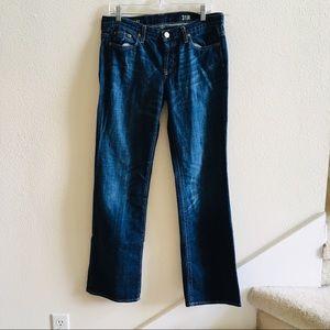 J. Crew boy jeans women's 31 slouchy straight